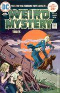 Weird Mystery Tales (1972) 16