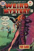 Weird Mystery Tales (1972) 19