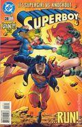 Superboy (1994 3rd Series) 28