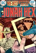 Weird Western Tales (1972 1st Series) 22