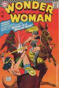 Wonder Woman (1942 1st Series DC) 168