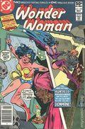 Wonder Woman (1942 1st Series DC) 279