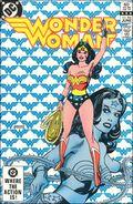 Wonder Woman (1942 1st Series DC) 304