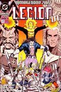 Legion (1989) Annual 2
