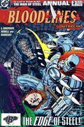 Superman The Man of Steel (1991) Annual 2