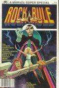 Marvel Comics Super Special (1977) 25