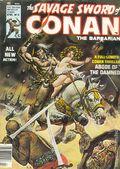 Savage Sword of Conan (1974 Magazine) 11