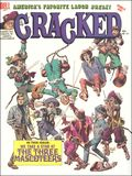 Cracked (1958 Major Magazine) 121
