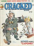 Cracked (1958 Major Magazine) 128