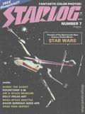 Starlog (1976) 7