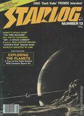 Starlog (1976) 13