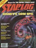 Starlog (1976) 31