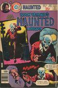 Haunted (1971 Charlton) 31