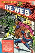 Mighty Comics (1966) 40