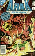 Arak Son of Thunder (1981) 2