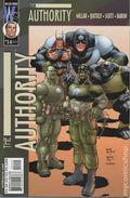 Authority (1999 1st Series) 14