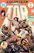Tor (1975 DC 1st Series) 1