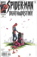 Spider-Man Death and Destiny (2000) 2