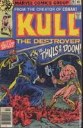 Kull the Conqueror (1971 1st Series) 29