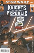 Star Wars Knights of the Old Republic (2006) 16
