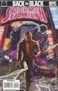 Spider-Man Family (2007 Marvel) 2