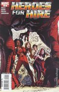 Heroes for Hire (2006 2nd Series Marvel) 9