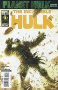 Incredible Hulk (1999 2nd Series) 105
