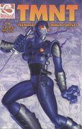 Teenage Mutant Ninja Turtles (2001 Mirage) 4