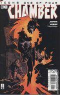 Chamber (2002 X-Men Icons) 1