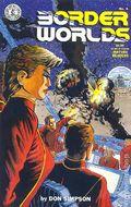 Border Worlds (1986 1st Series) 4