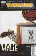 100 Bullets (1999 DC Vertigo) 42