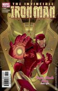 Iron Man (1998 3rd Series) 70