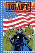 Draft (1988 Marvel) 1