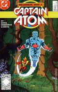 Captain Atom (1987 DC) 11