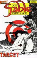 Jon Sable Freelance (1983) 7