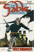 Jon Sable Freelance (1983) 21