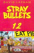 Stray Bullets (1995) 12