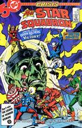 All Star Squadron (1981) 56