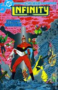 Infinity Inc. (1984-1988 1st Series) 20