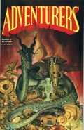 Adventurers (1986 Aircel/Adventure) 8
