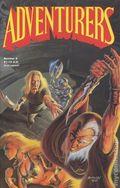 Adventurers (1986 Aircel/Adventure) 9