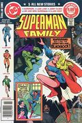 Superman Family (1974) 212