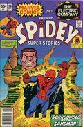 Spidey Super Stories (1974) 26