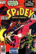 Spidey Super Stories (1974) 27