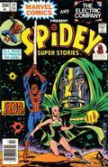 Spidey Super Stories (1974) 31