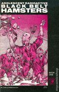 Adolescent Radioactive Black Belt Hamsters (1986) 1A