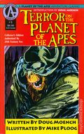 Terror on the Planet of the Apes (1991) 1