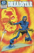 Dreadstar (1982 Marvel/Epic) 7
