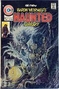 Haunted (1971 Charlton) 23