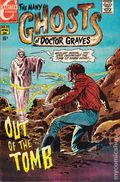 Many Ghosts of Doctor Graves (1967) 19